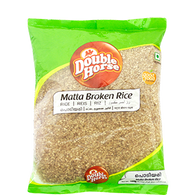 DOUBLE HORSE MATTA BROKEN RICE
