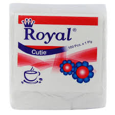 ROYAL CUTIE 1 PLY