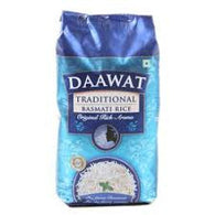 DAAWAT TRADITIONAL ROZANA BASMATI RICE