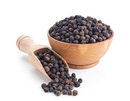 LOOSE BLACK PEPPER