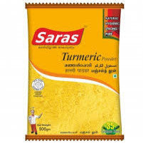 SARAS TURMERIC POWDER