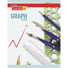 CAMLIN GRAPH BOOK 32PAGES