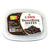 LION DESERT KING DATES