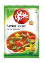 DOUBLE HORSE SAMBAR POWDER