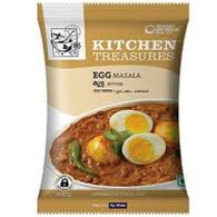 KITCHEN TREASURES EGG MASALA