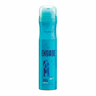 ENGAGE SPELL BODYLICIOUS DEO SPRAY FOR WOMAN