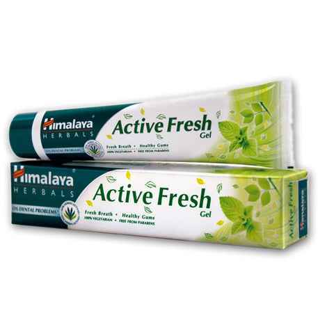 HIMALAYA ACTIVE FRESH GUM EXPERT GEL