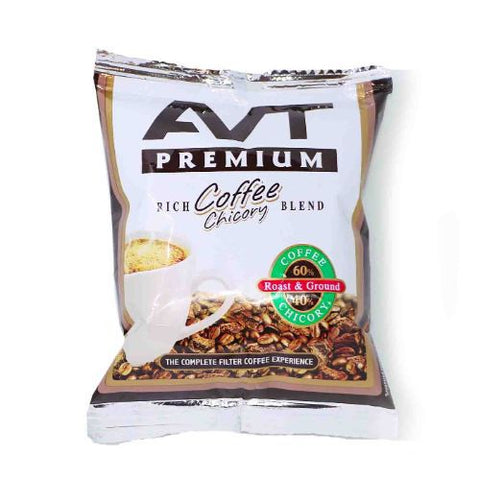 AVT PREMIUM RICH COFFEE CHICORY BLEND