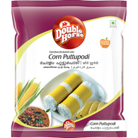 DOUBLE HORSE CORN PUTTUPODI