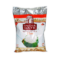INDIA GATE BASMATI  RICE TIBAR