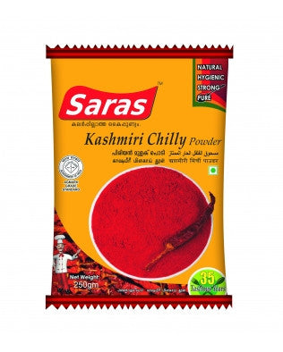 SARAS KASHMIRI CHILLY POWDER