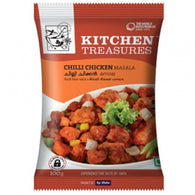 KITCHEN TREASURES CHILLI CHICKEN  MASALA