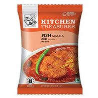 KITCHEN TREASURES FISH MASALA