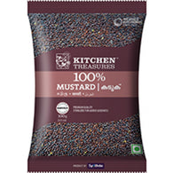 KITCHEN TREASURES MUSTARD SEED