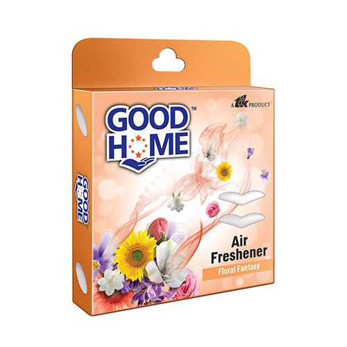 GOOD HOME AIR FRESHENER  FLORAL FANTASY