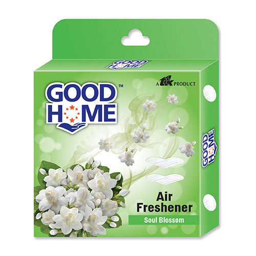 GOOD HOME AIR FRESHENER SOUL BLOSSOM