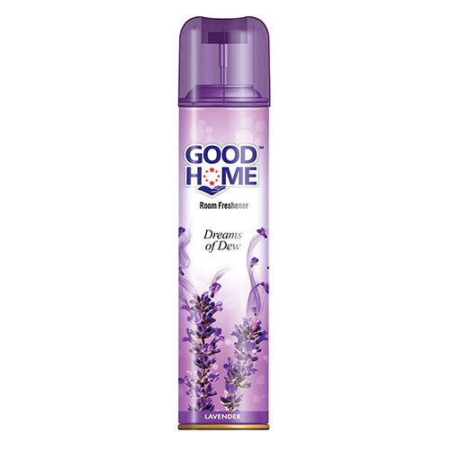 GOOD HOME ROOM FRESHENER DREAMS OF DEW LAVENDER