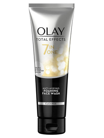 OLAY ANTI AGENING FOAMING FACE WASH