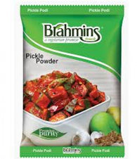 BRAHMINS PICKLE POWDER