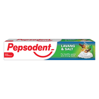 PEPSODENT CLOVE SALT TOOTH PASTE