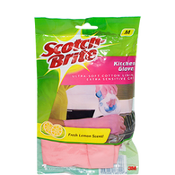 SCOTCH BRITE KITCHEN GLOVES