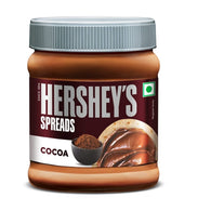 HERSHEYS SPREADS COCOA