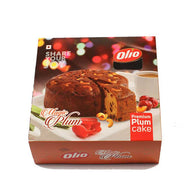 OLIO MAGIC PLUM CAKE