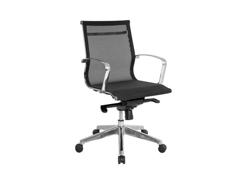 AIMS Mesh Chair medium back