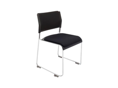 AVA Sled Chair