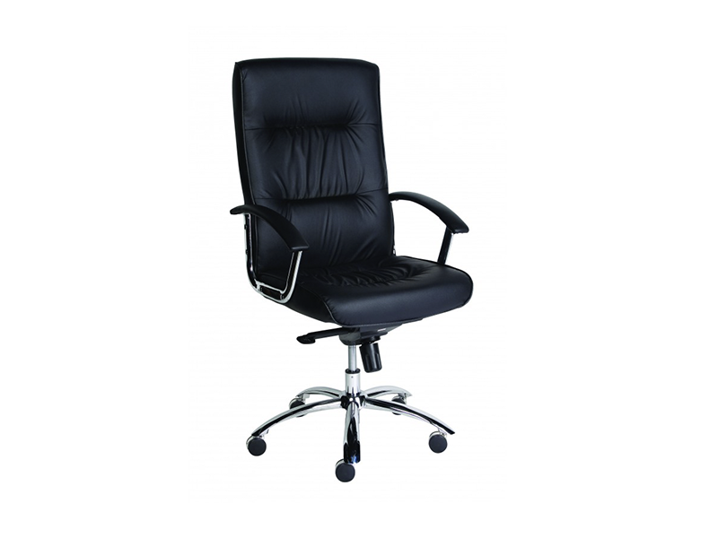 KNOX Executive Chair high back