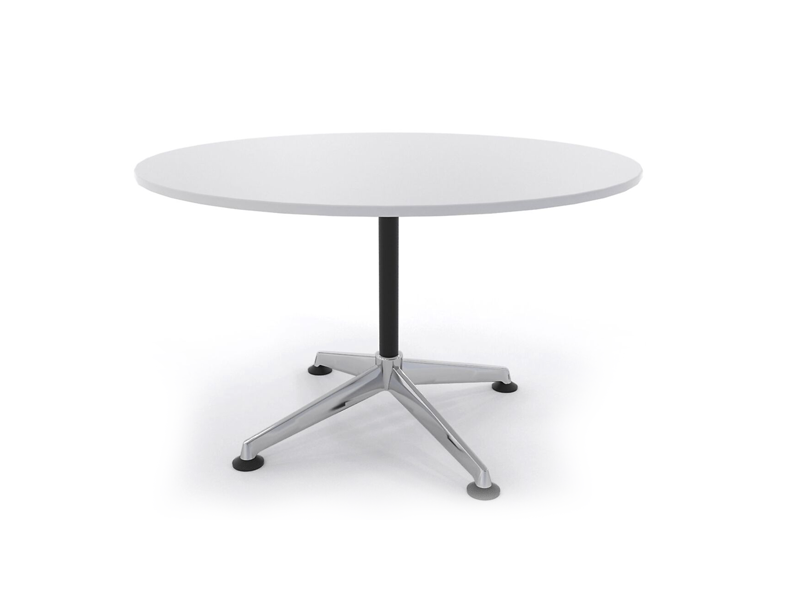 DIPLOMAT Table Pedestal 1050