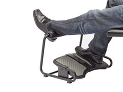 ERGOSTRETCH Footrest