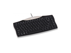 EVOLUENT Compact Keyboard Wired