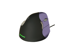 EVOLUENT Mouse 4 Wired Sml RH