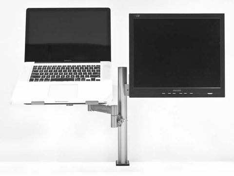 FLUX2 Monitor Arm Dual