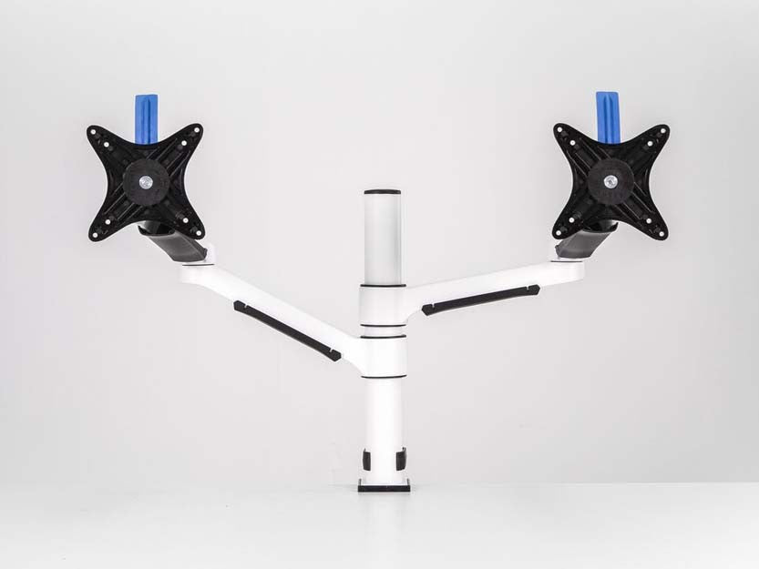 FLUX Monitor Arm Dual