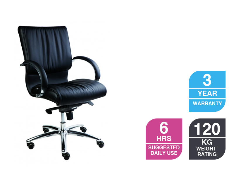 FLEX Executive Chair medium back