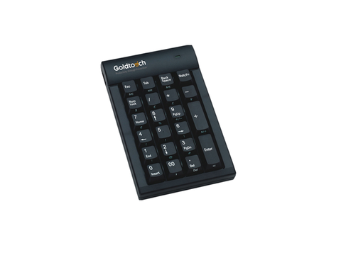 GOLDTOUCH Numeric Pad
