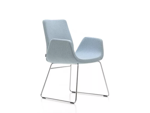 Zirco Guest Chair