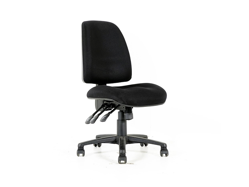 JINX Chair high back