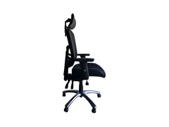 MAXUS Chair w. arms high back