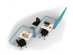 OMI Note Desk system