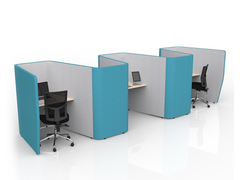 OMI Quil Desk system