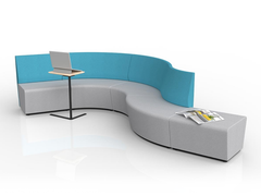 OMI Run Lounge system