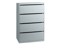 OS Lateral 4 Drawer