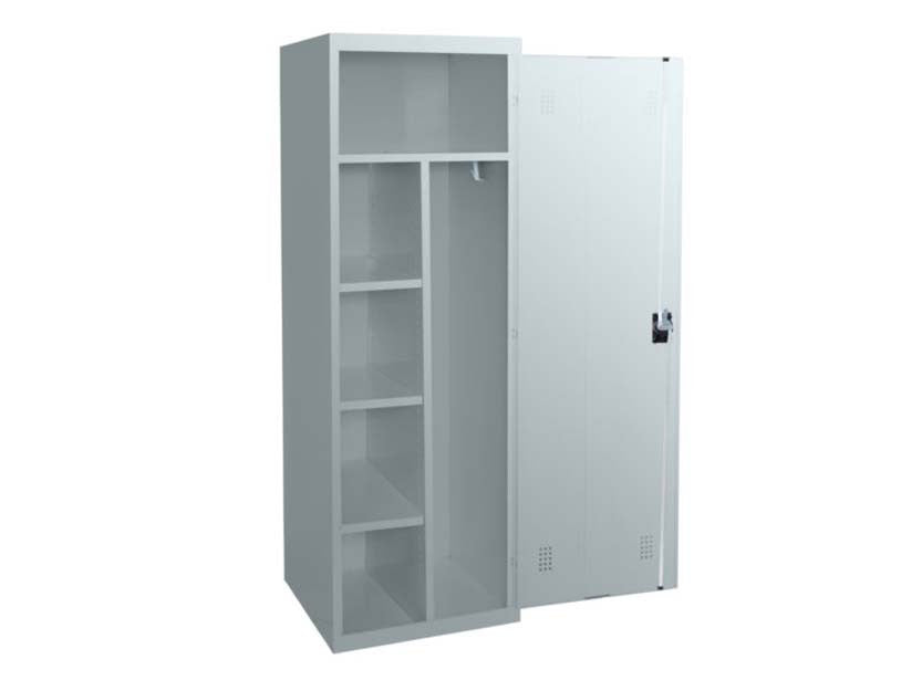 OS Locker Large Utility