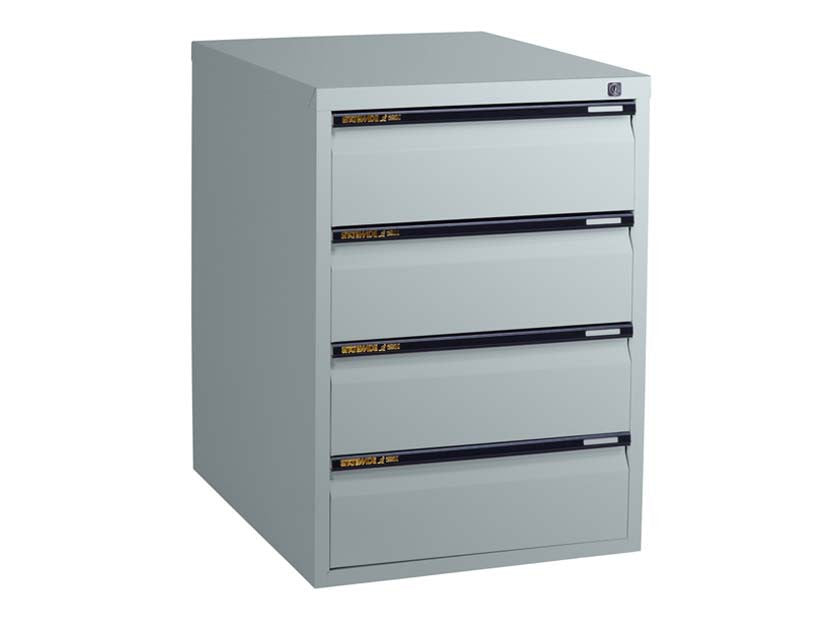 OS Low 4 Personal Drawer