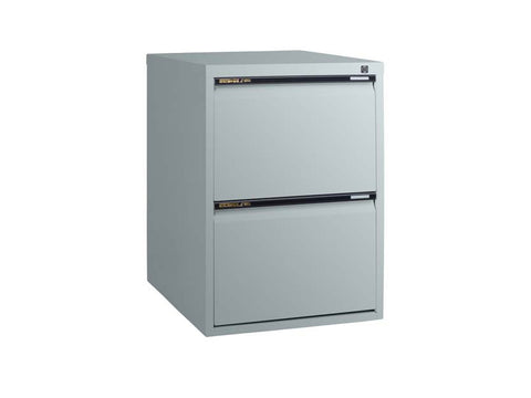 OS Vertical 2 Drawer