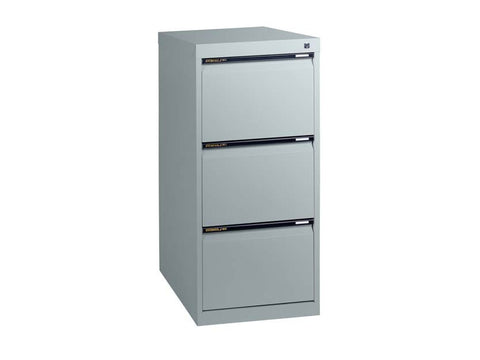 OS Vertical 3 Drawer