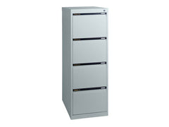OS Vertical 4 Drawer